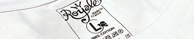 Serilabel : transfert étiquette