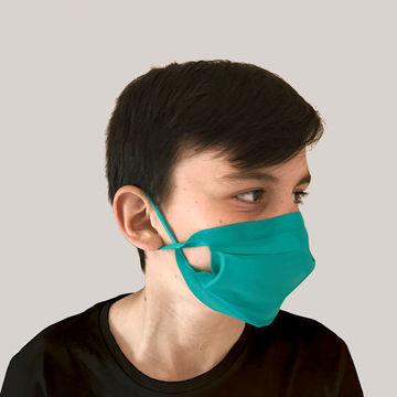 Masque grand public enfant 8-12 ans, de catégorie 2